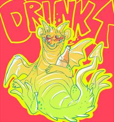 drink ^