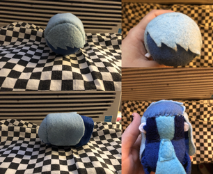 Steven Universe Sapphire tsum For Sale