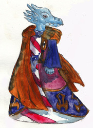 Emperor Basarla