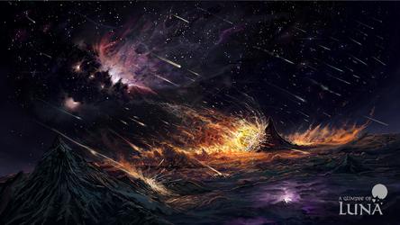 GoL Genesis pt.2: Arrival