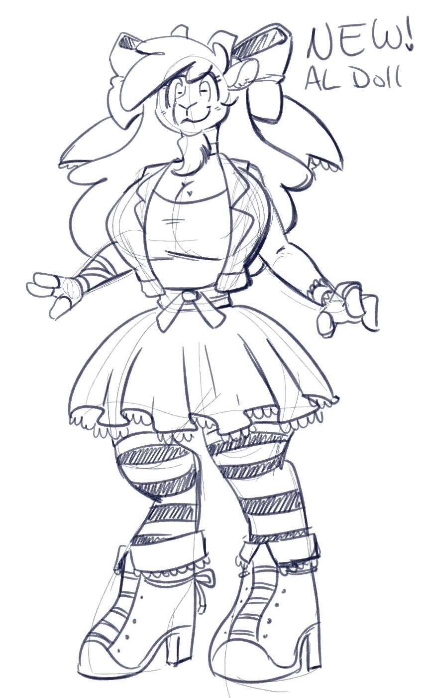 Al Doll
