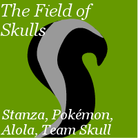 Most recent image: The Field of Skulls