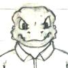 Zahi Komodo ref sheet (PAW2015)