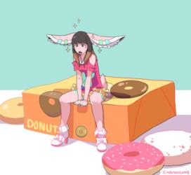 CC's Dream