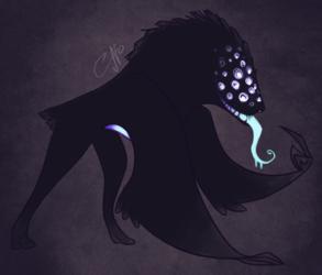 Dream Monster