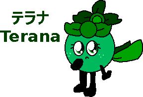 Terana
