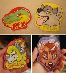 badge batch 1 AC 2015