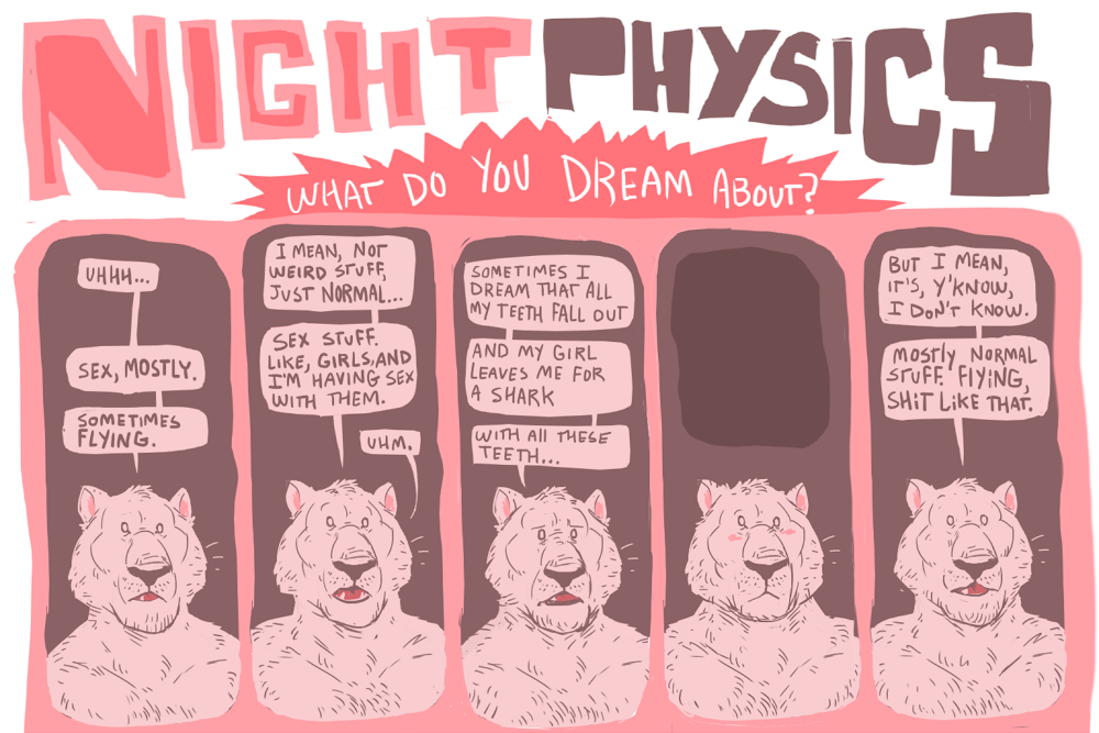 night physics panel 1