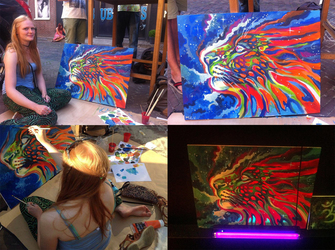 Co Creation Painting