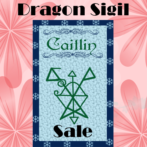 $2 Dragon Sigil Card Sale