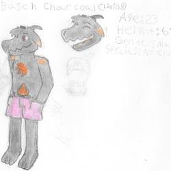 When Basch Was Alive