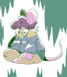 Mouse Forde