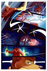 Sanctum Polis - Eternal Days, Endless Nights Page 23