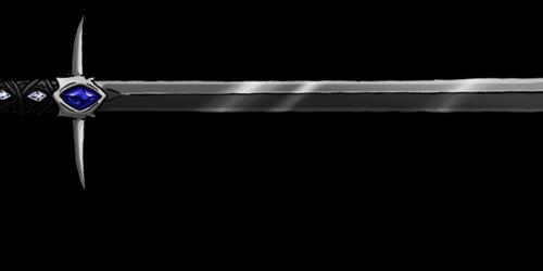 Shi'rans Sword - Final