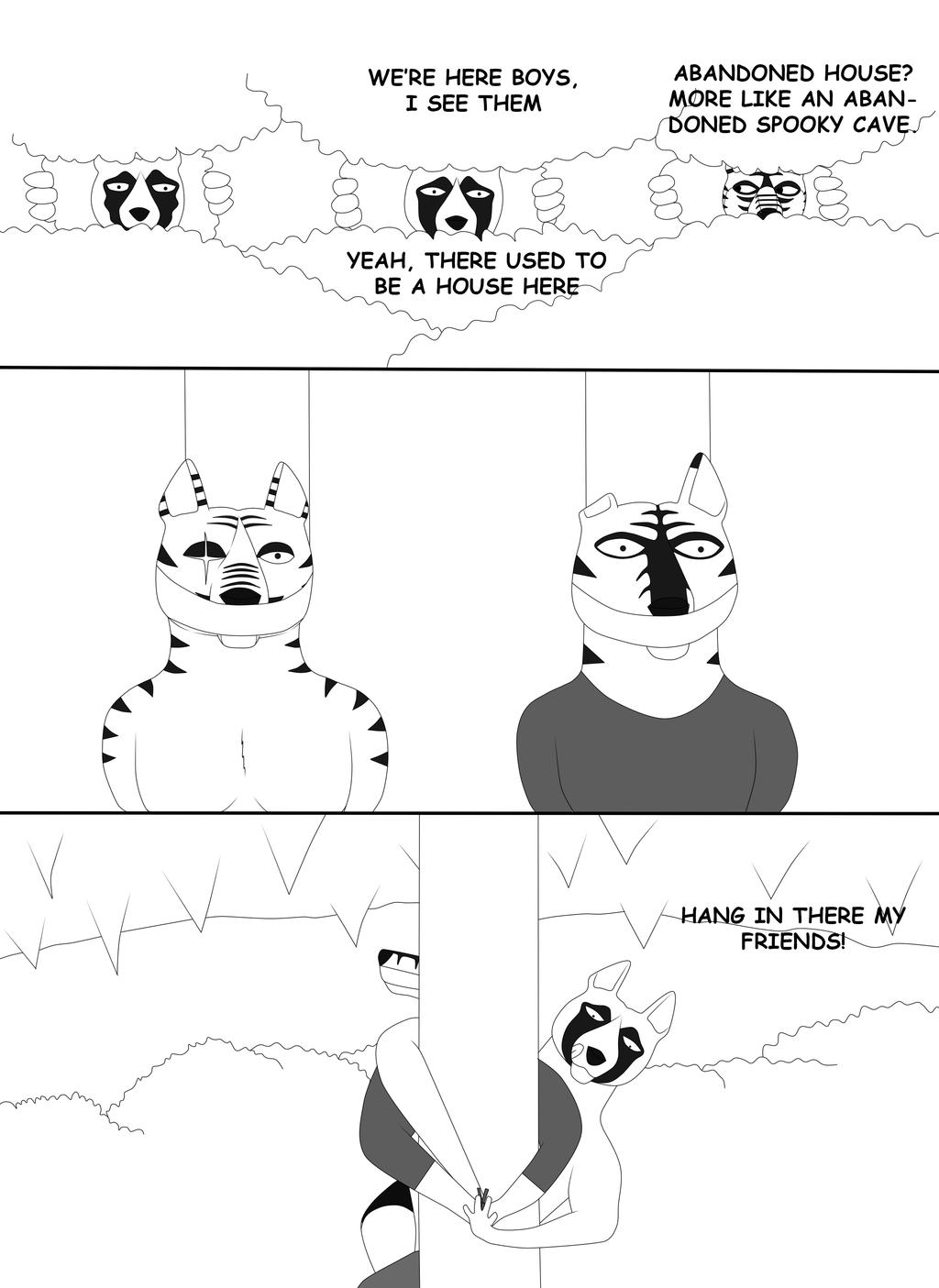 Akatora To The Rescue - pg.4