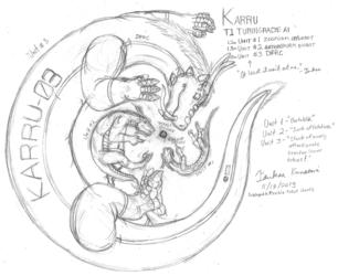 Karru Concept - Draft