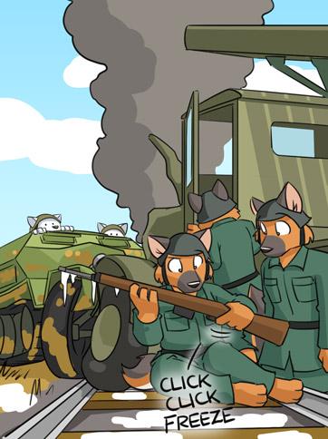 Most recent image: Tales and Tactics #32