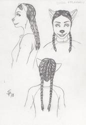 Sybil Hair Design