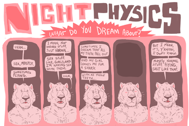 night physics panel 1