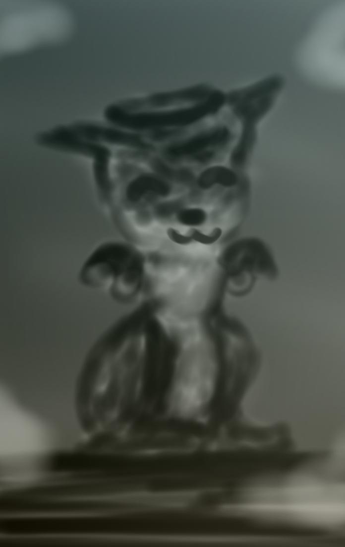 Doodle Fox - Adopt Open 20 points