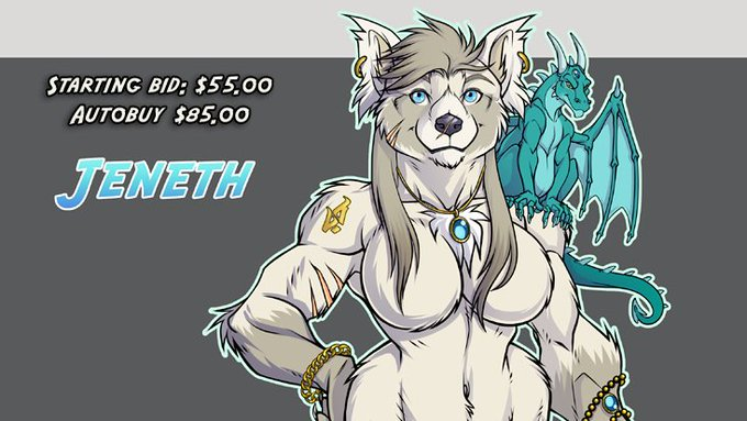 Reminder Auction Ends Saturday!