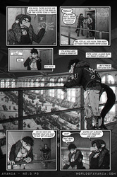 Avania Comic - Issue No.3, Page 3