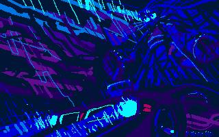 Seven Second Car