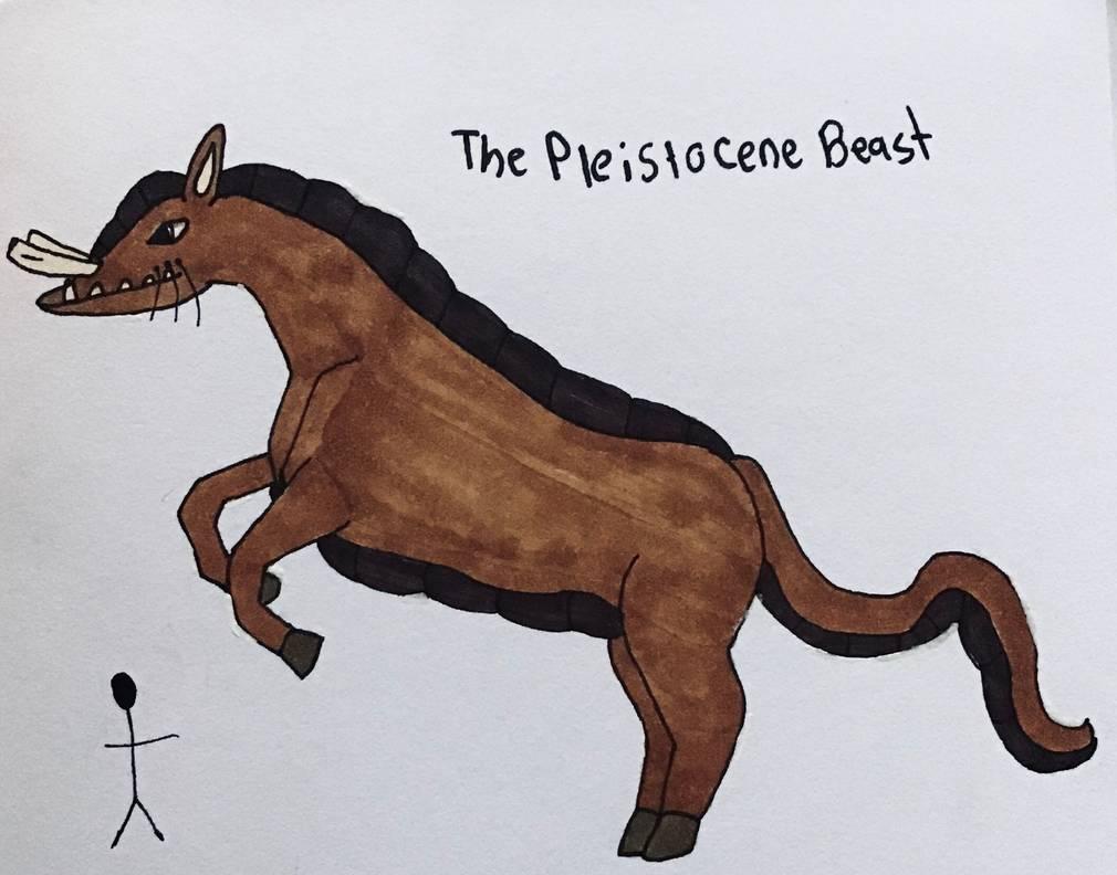 Beast design 1