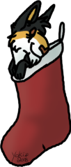 [P] Stocking Stuffer