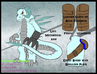 Thrumond Reference Sheet