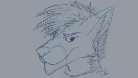 Oliver Sketch
