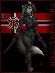 Iron Artist: Lokgrohiik