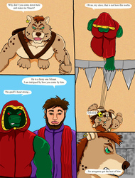Unchained Elements Page 18