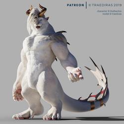 Fancy Behemoth!