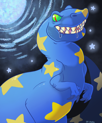 Waiting to Nom your Other Neopets