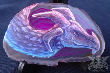 Dragon Agate