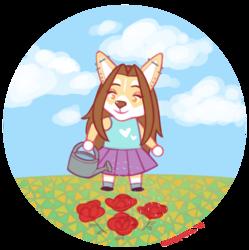 Animal Crossing - Luci