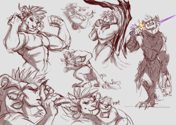 Aira Sketchpage