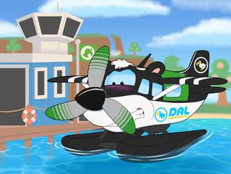 Firr Seaplane