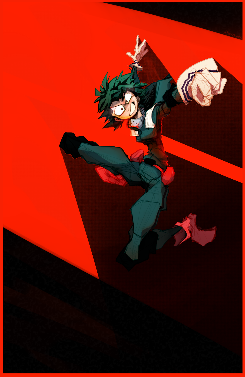 Most recent image: PLUS ULTRA!!!!!!!!!!!!!!!!
