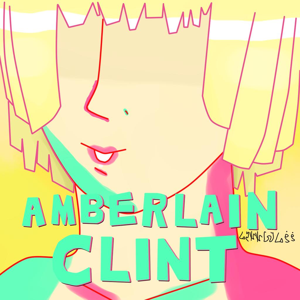 Most recent image: Amberlain Clint (original)