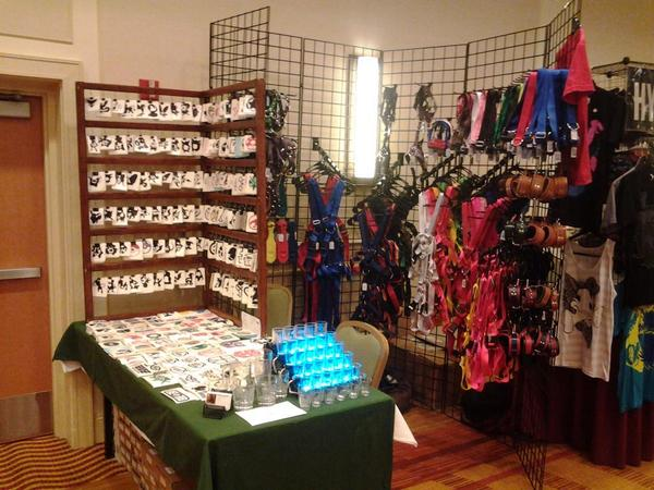 RMFC 2014 Dealers Table