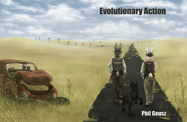 Evolutionary Action Cover
