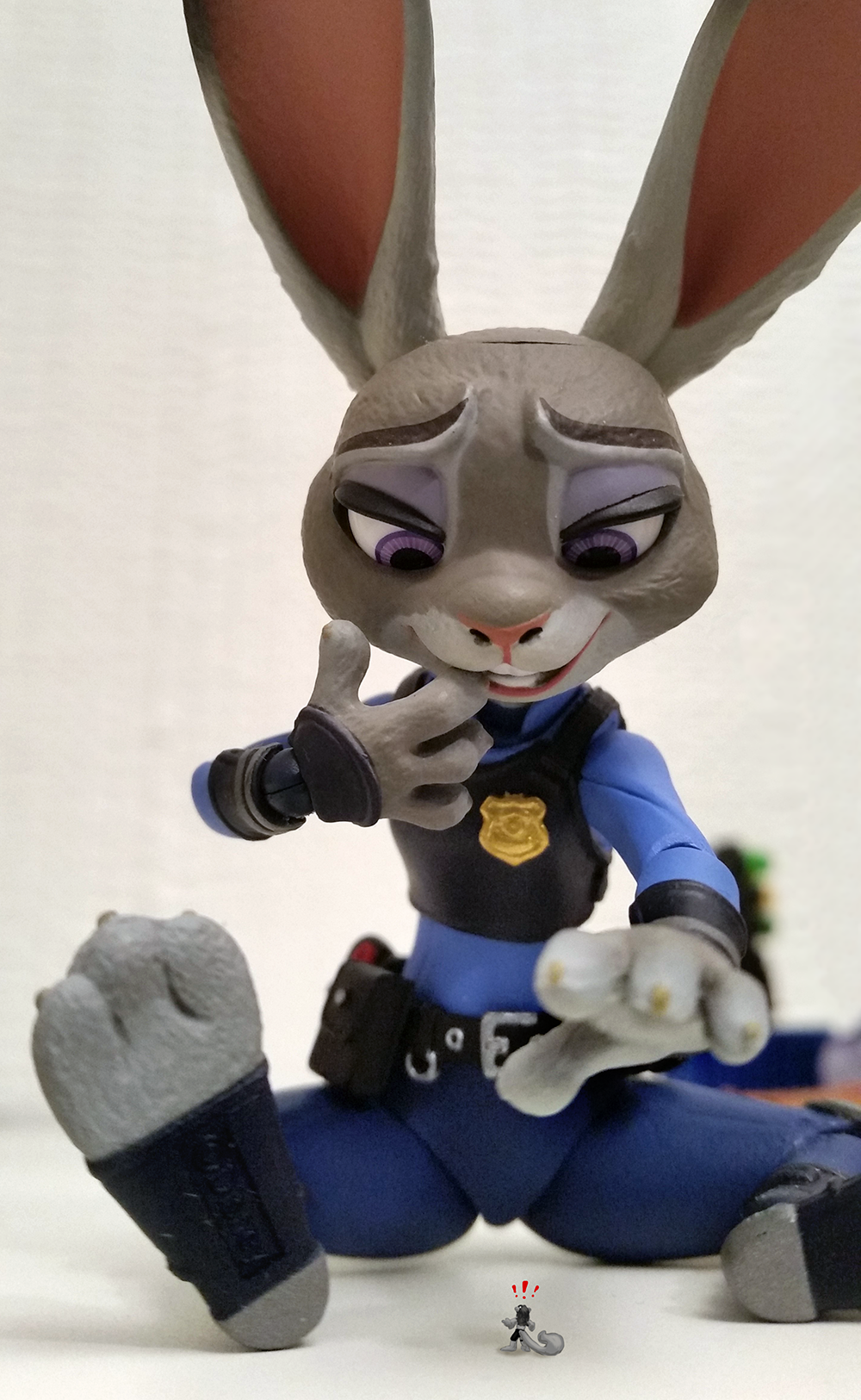 That Judy toy