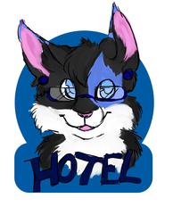[Conbadge Exchange]Hotel