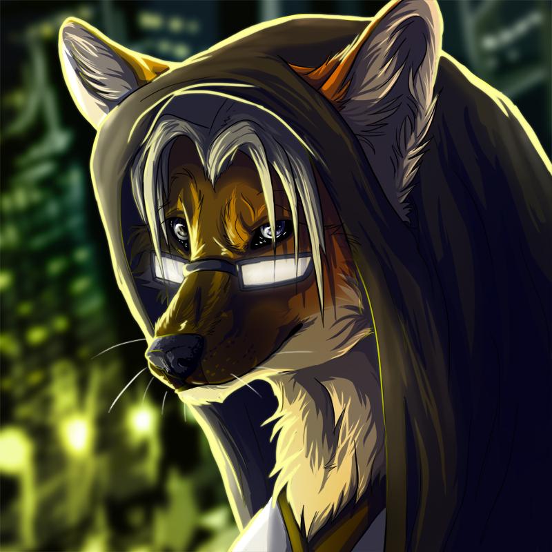 Nightfirer Icon
