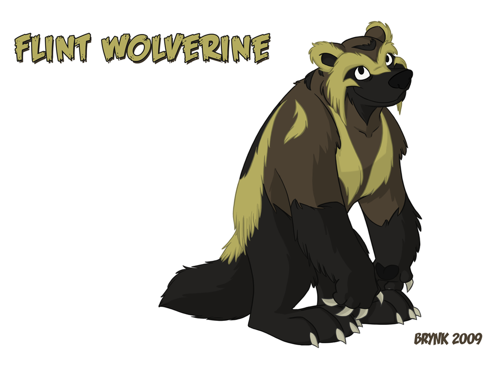 Flint Wolverine