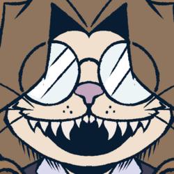 Catboy Vincent