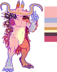 [A] Nudibranch adopt 2/3 - OPEN