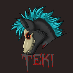 Teki Badge